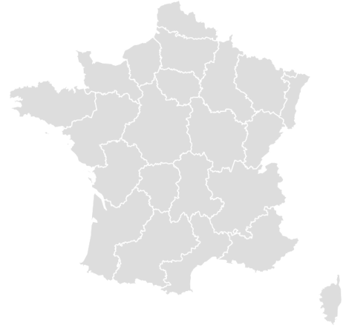 paint,color france maps with statistics (online free tool) - Coloring Pages France Outline Map