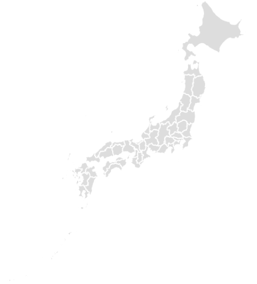 PaintColor JAPAN Maps With Statistics Online Free Tool - Japan map png